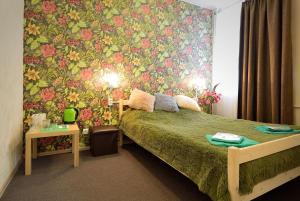 Gostevoy dom Nice - Belikovo