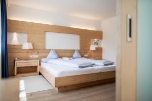 Alpine Hotel Ciasa Lara - La Villa