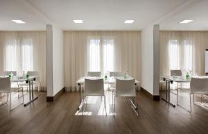 Hotel Palma, Hotels  Tivat - big - 40