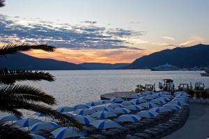 Hotel Palma, Hotels  Tivat - big - 52