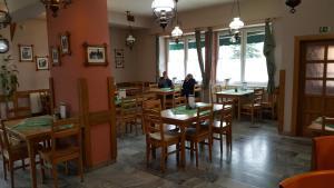 Accommodation in Nový Hrozenkov