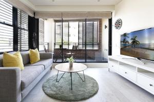 obrázek - Stylish executive studio in inner Sydney