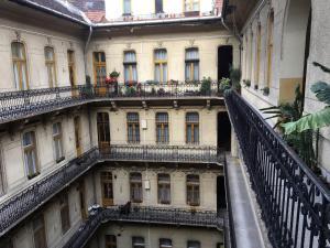 Klauzál Apartman