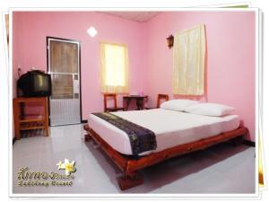 Sakthong Resort - Ban Pa Kum Kao