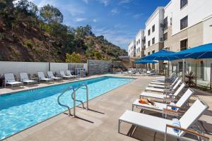 Homewood Suites by Hilton San Diego Hotel Circle/SeaWorld Area, Hotels  San Diego - big - 29
