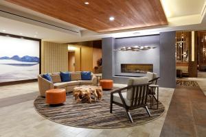 Homewood Suites by Hilton San Diego Hotel Circle/SeaWorld Area, Hotel  San Diego - big - 17