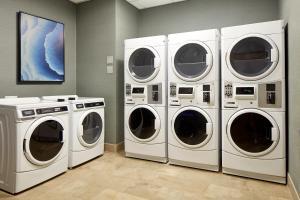 Homewood Suites by Hilton San Diego Hotel Circle/SeaWorld Area, Hotel  San Diego - big - 10