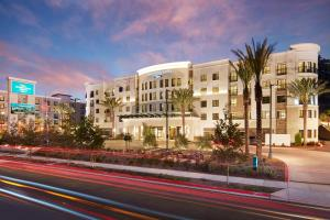 Homewood Suites by Hilton San Diego Hotel Circle/SeaWorld Area, Hotels  San Diego - big - 21