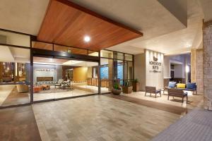 Homewood Suites by Hilton San Diego Hotel Circle/SeaWorld Area, Hotel  San Diego - big - 36