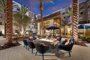 Homewood Suites by Hilton San Diego Hotel Circle/SeaWorld Area, Hotels  San Diego - big - 20