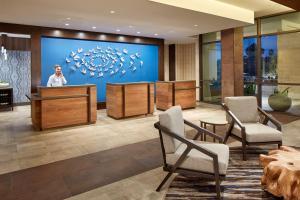 Homewood Suites by Hilton San Diego Hotel Circle/SeaWorld Area, Hotel  San Diego - big - 35