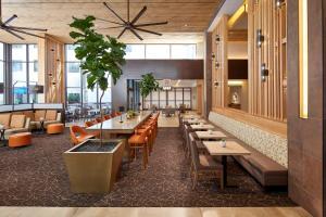 Homewood Suites by Hilton San Diego Hotel Circle/SeaWorld Area, Hotel  San Diego - big - 16