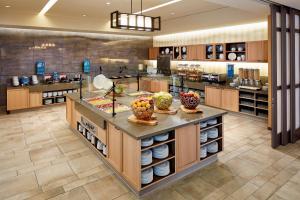 Homewood Suites by Hilton San Diego Hotel Circle/SeaWorld Area, Hotel  San Diego - big - 15