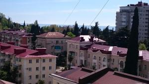 Khosta Center Apartment - Kashtany