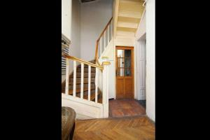 Double Room with Private Bathroom Ostasilor Homestay