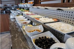 Nordstern Hotel Galata, Hotely  Istanbul - big - 50