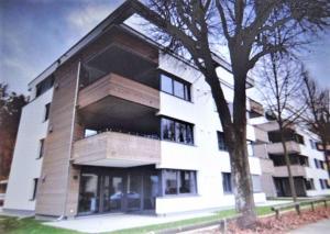 Ferienwohnung Am Riedlepark - Apartment - Friedrichshafen