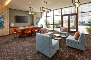Homewood Suites by Hilton San Diego Hotel Circle/SeaWorld Area, Hotel  San Diego - big - 22