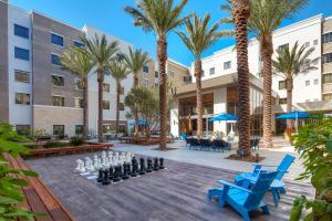 Homewood Suites by Hilton San Diego Hotel Circle/SeaWorld Area, Hotel  San Diego - big - 25
