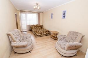 Aliance Apartment at Karla Marksa 150 - 1 - Yenisey