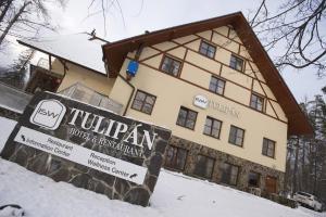 obrázek - Hotel Tulipan