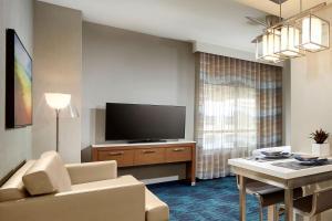 Homewood Suites by Hilton San Diego Hotel Circle/SeaWorld Area, Hotel  San Diego - big - 4
