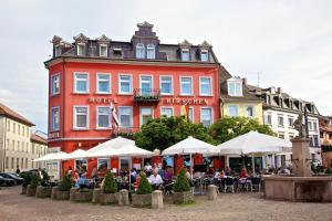 Hotel Hirschen - Kreuzlingen