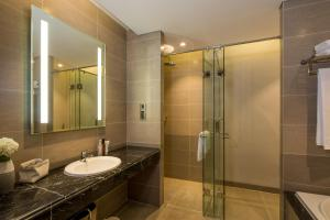 Luxury Apartment - Spacious, Beach Access 2BR, Apartmány  Danang - big - 61