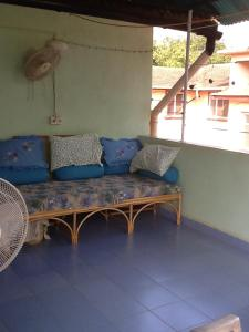 3 BHK Serviced Apartment in Salgao, Bed & Breakfast  Saligao - big - 1