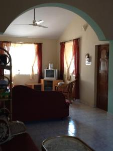 3 BHK Serviced Apartment in Salgao, Bed & Breakfast  Saligao - big - 7