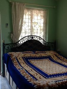 3 BHK Serviced Apartment in Salgao, Bed & Breakfast  Saligao - big - 4