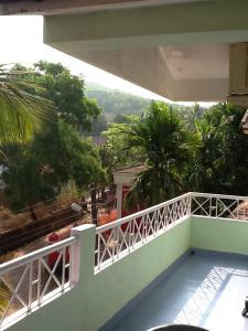 3 BHK Serviced Apartment in Salgao, B&B (nocľahy s raňajkami)  Saligao - big - 3