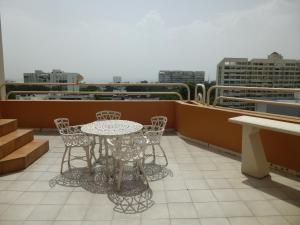 obrázek - Ocean View Apartment with Jacuzzi