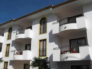 Alfaz del Sol, Апартаменты  Альфас-дель-Пи - big - 19