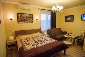 Noy Hotel Domodedovo - Volodarskogo