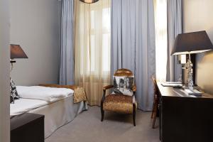 Saga Hotel Oslo (9 of 42)