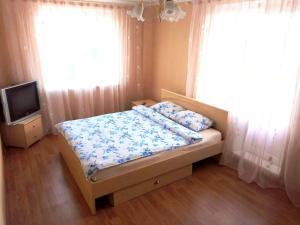 Apartment on Zavenyagina 4 - Magnitnoye
