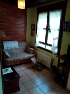 Ribera del Sella, Apartments  Aballe - big - 14