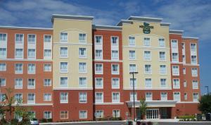 obrázek - Homewood Suites Fort Wayne