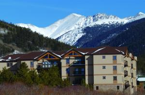 Oro Grande by Wyndham Vacation Rentals - Apartment - Keystone