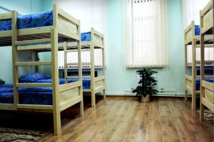 Welcome, Hostels  Orjol - big - 28