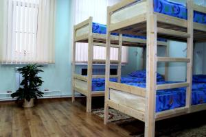 Welcome, Hostels  Orjol - big - 29