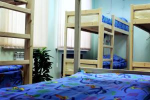 Welcome, Hostels  Orjol - big - 30