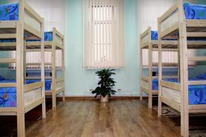 Welcome, Hostels  Orjol - big - 32