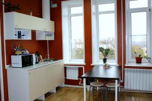 Welcome, Hostels  Oryol - big - 30