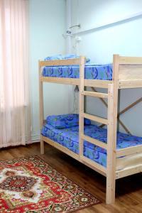 Welcome, Hostels  Orjol - big - 37