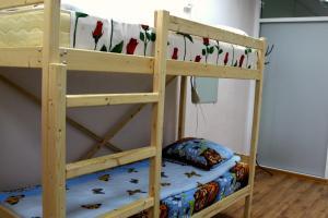 Welcome, Hostels  Orjol - big - 39
