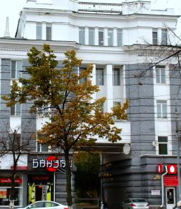 Welcome, Hostels  Oryol - big - 26