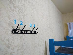 Xua Hostel Santos, Bed & Breakfasts  Santos - big - 63