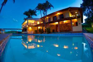 Hotel Fazenda Horizonte Belo